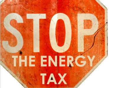 Energy Legislation Will Hurt, Not Help Alabama Families