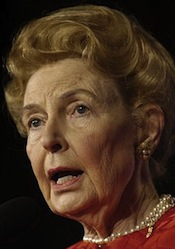 Phyllis Schlafly, Eagle Forum of Alabama In The Birmingham News