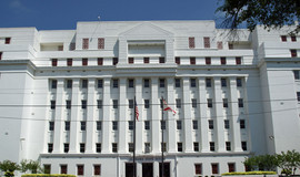 Alabama House Passes EF Agenda Items