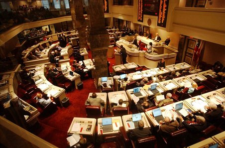 A Summary of the Legislative Session So Far: What Has Passed and What To Look For