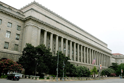 EPA To Review Burdensome Regulations