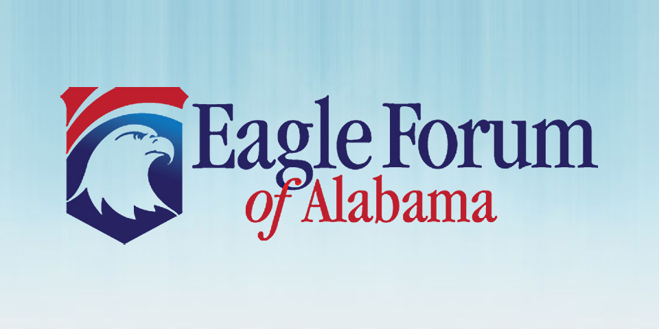 Eagle Forum of Alabama Press Release on Alabama's Child Care Laws