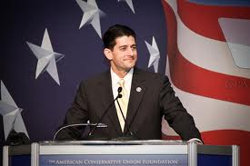 Paul Ryan on Washington's Borrow and Spend Spree
