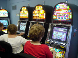 Electronic Bingo Machines Leave Alabama