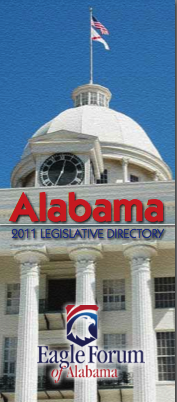 Get Your 2011 Legislative Directory