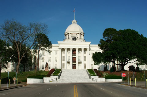 Reforming Alabama:  Recapping the 2011 Legislative Session