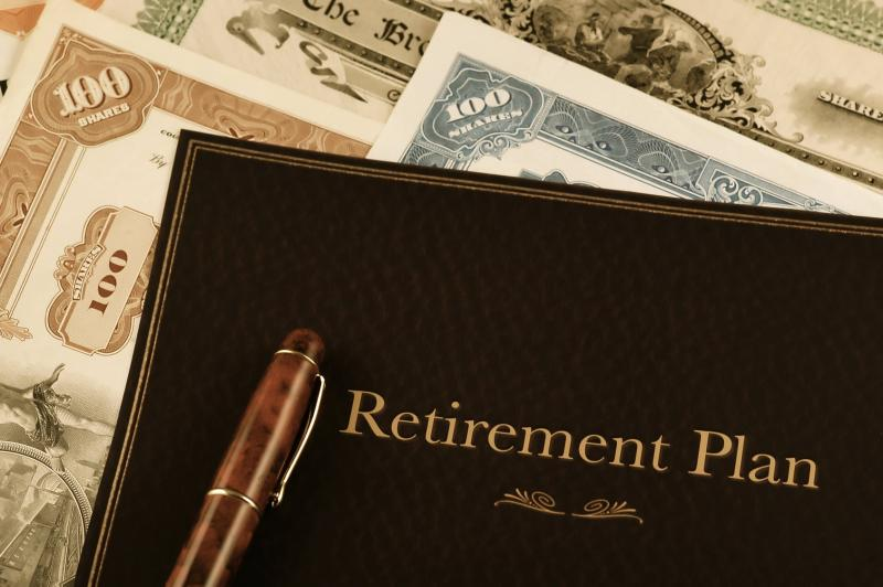 States Facing Tough Choices Regarding Retirement Plans