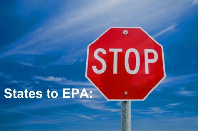Alabama Joins Lawsuit Against EPA