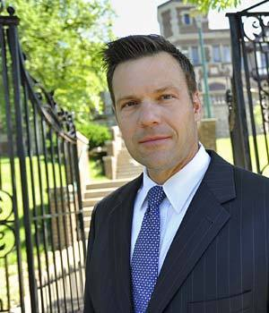 Great Profile Of Author of AL Immigration Law, Kris Kobach, In The Press-Register