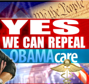 On The Anniversary of Obamacare, Tell Congress: NO Partial Repeal!