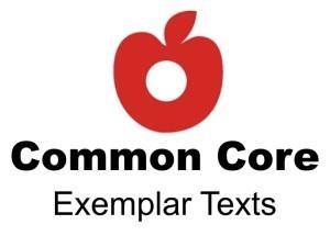 "Common Core ""Exemplars"" Objectionable"