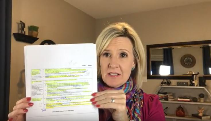 "Video: EF Executive Director Shows ""New"" AL Math Standards Are Common Core"