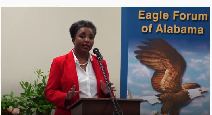 VIDEO: Dr. Carol Swain Speaks About Critical Race Theory